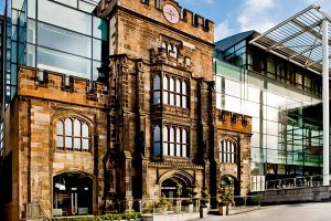 glasshouse hotel edinburgh weddings